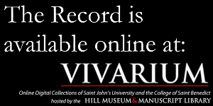 Visit the Record Archives at Vivarium.