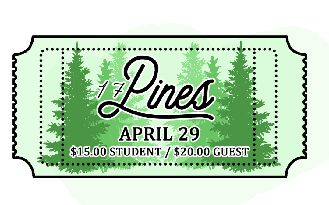 '17 Pines ticket sales lagging