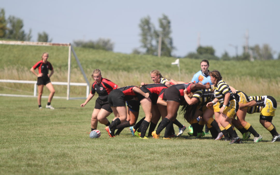 CSB Rugby cruises into playoffs