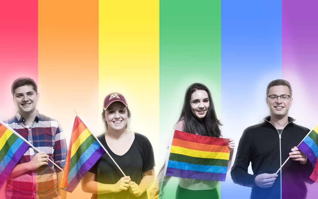 National Coming Out Day provides freedom