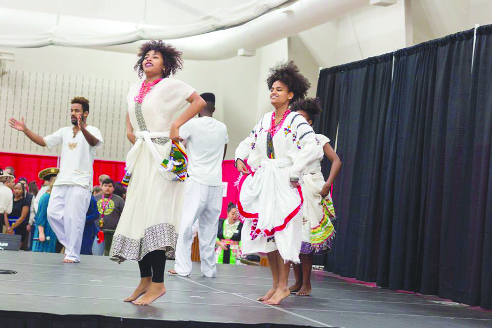 Festival of Cultures cultivates community